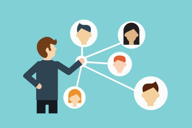 definir e conhecer seu público é importante para fidelizar clientes